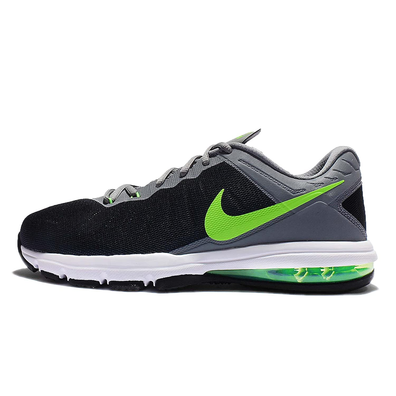 good Nike Men's Air Max Full Ride TR Cross Trainer