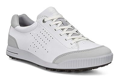 ECCO Shoes Men's Street Retro Golf Shoes