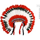 Penacho Indio Americano Cualquier día