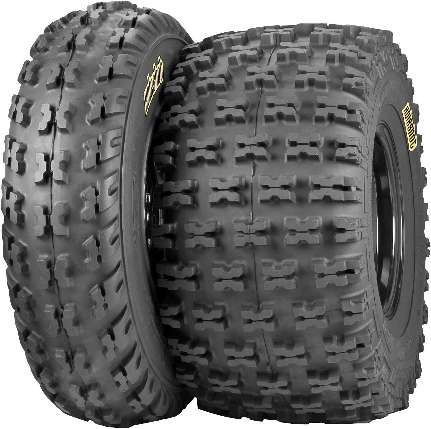 ITP Holeshot 20x11-10 ATV Tire 20x11x10 20-11-10