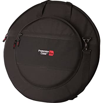 Amazon.com: Vater VCYBB Back Pack Cymbal Bag: Musical