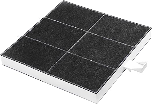 Filtro de carbón activado compatible con AquaHouse 360732 para campana de cocina Neff, Bosch, Siemens, Balay, Constructa 00360732, 00357585, filtro de carbón: Amazon.es: Hogar