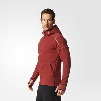 Adidas Sports Capuche Homme Sweat Et Loisirs Zne Shirt À rwnCOHrqF