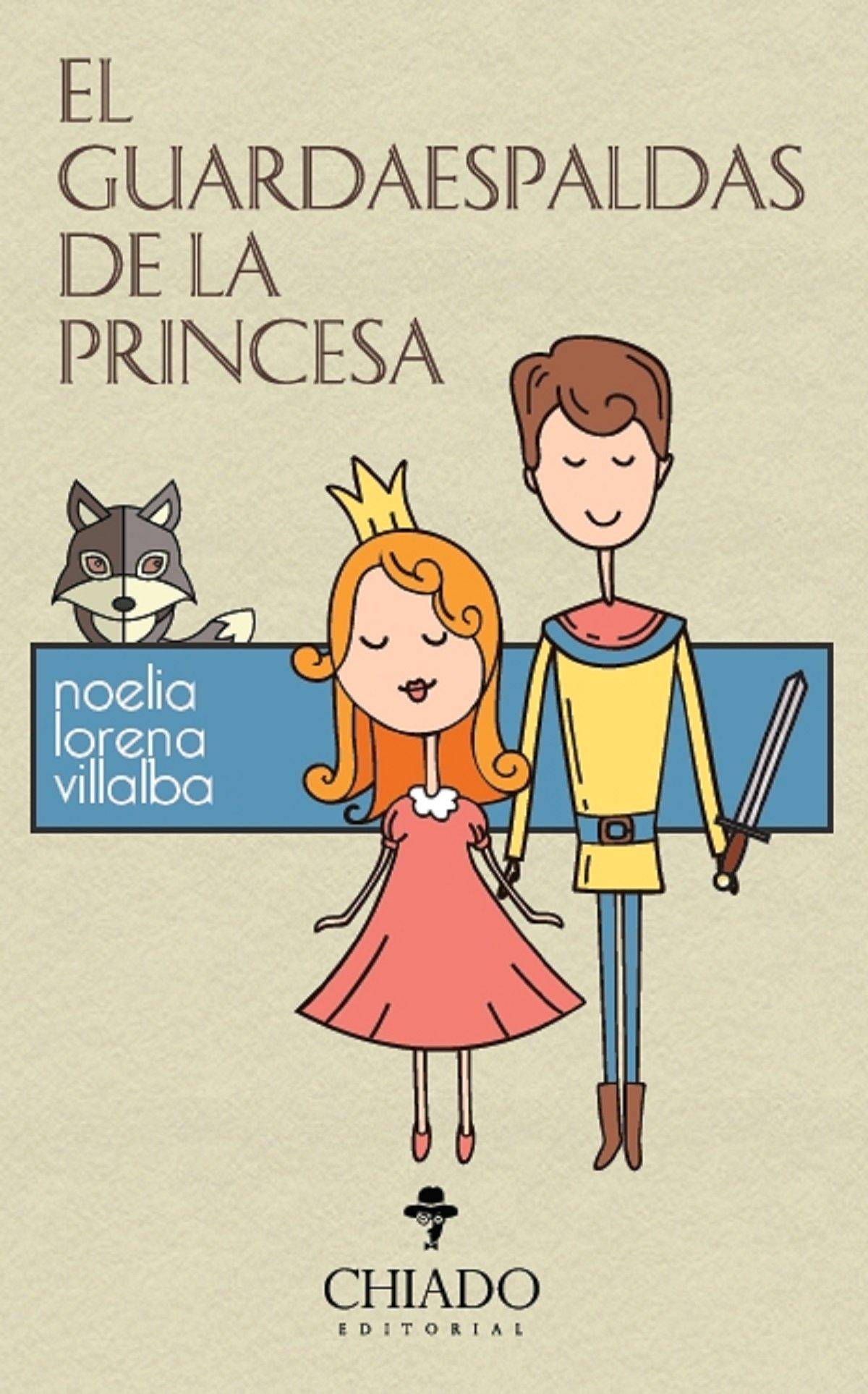 Resultado de imagen para el guardaespaldas de la princesa libro