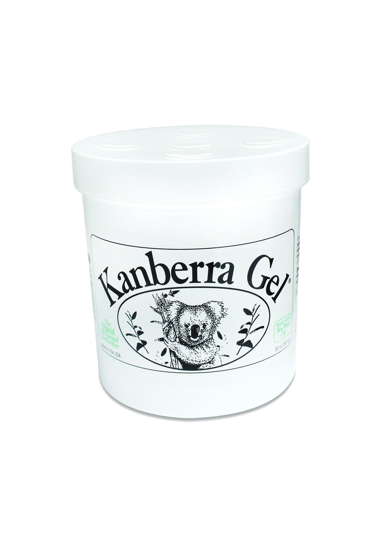 Kanberra KG00032 Kanberra Gel - 32 oz. Jar