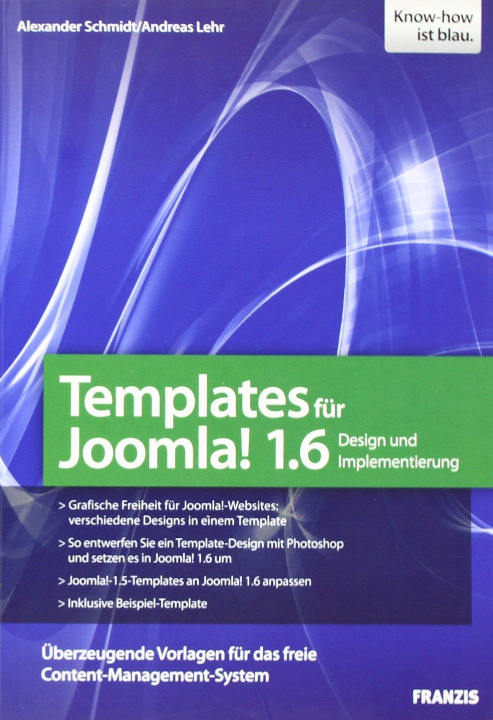 templates-fr-joomla-1-6-und-1-7-design-und-implementierung-inkl-beispiel-template-professional-series