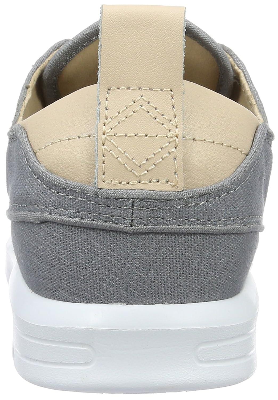 c96977fbb1 Vans Men s Ua Brigata Lite Low-Top Sneakers  Amazon.co.uk  Shoes   Bags