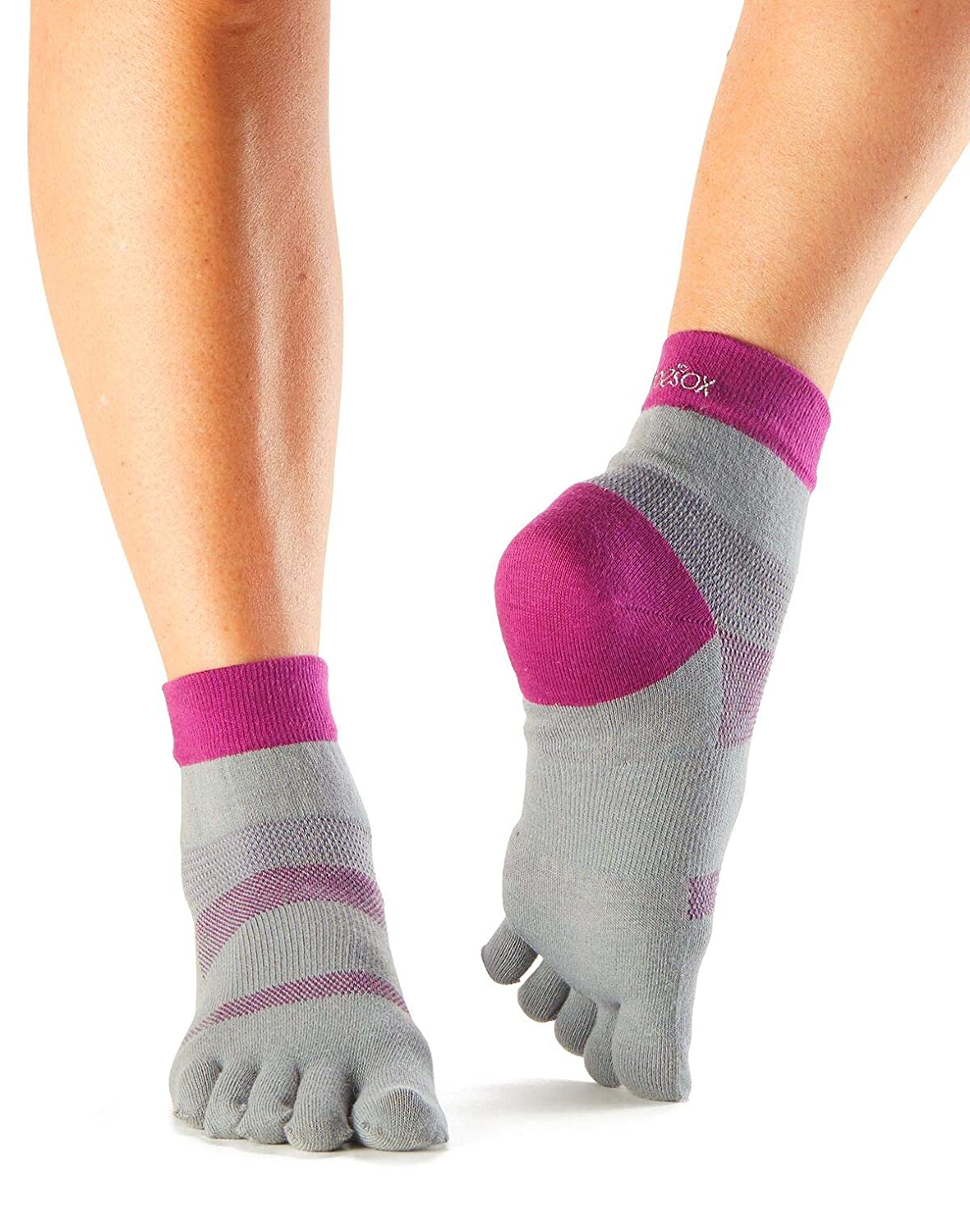 Toesox - Calze - Donna Toesox - Calze - Donna