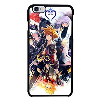 coque iphone 6 kingdom hearts