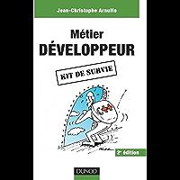 Métier : développeur - 2e éd. : Kit de survie (Hors Collection)