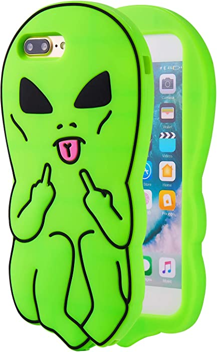 The Best Iphone 7 Case Animal Hugging Apple Sign