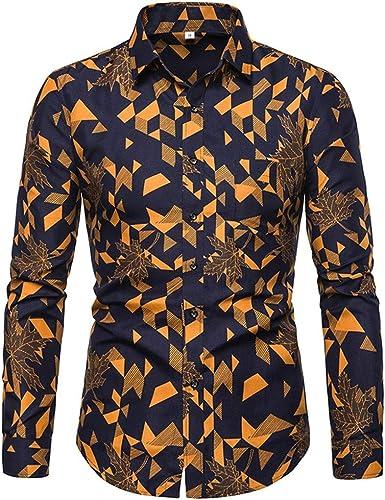 Briskorry Camisa de hombre para esmoquin, camisa clásica de ...