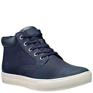 3ad7164b27d4c Image Unavailable. Image not available for. Color  Timberland MEN S DAUSET  CUP CHUKKA ...