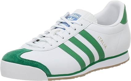 : adidas Originals Men's Italia 74 Training Shoe