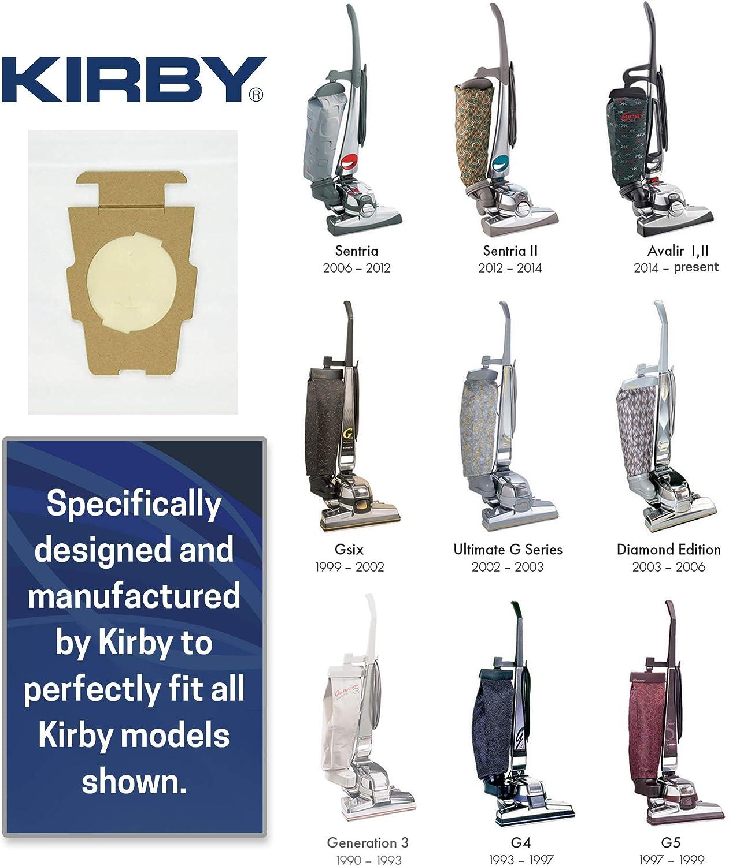Amazon Com Kirby 202816 2pk Bag Charcoal Odor 1