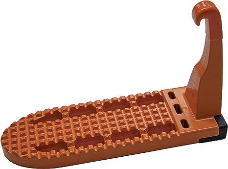 Moki Door Step, Extra Long - Supports Both Feet