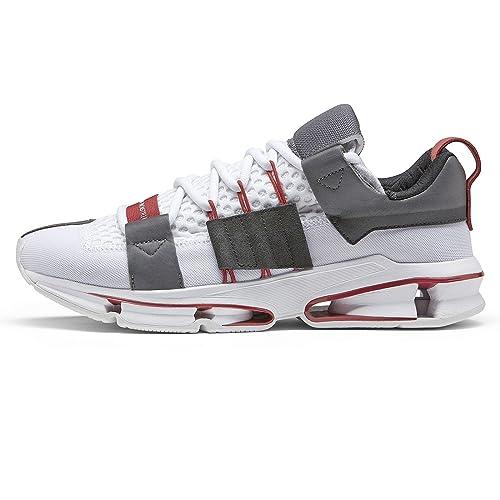 adidas Mens Twinstrike A D Workshop White Black-Red Fabric Size 12 b1ae59435e3f
