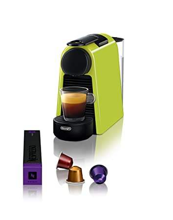 DELONGHI máquina nespresso Essenza Mini Espresso por delonghi, Lima: Amazon.es: Hogar