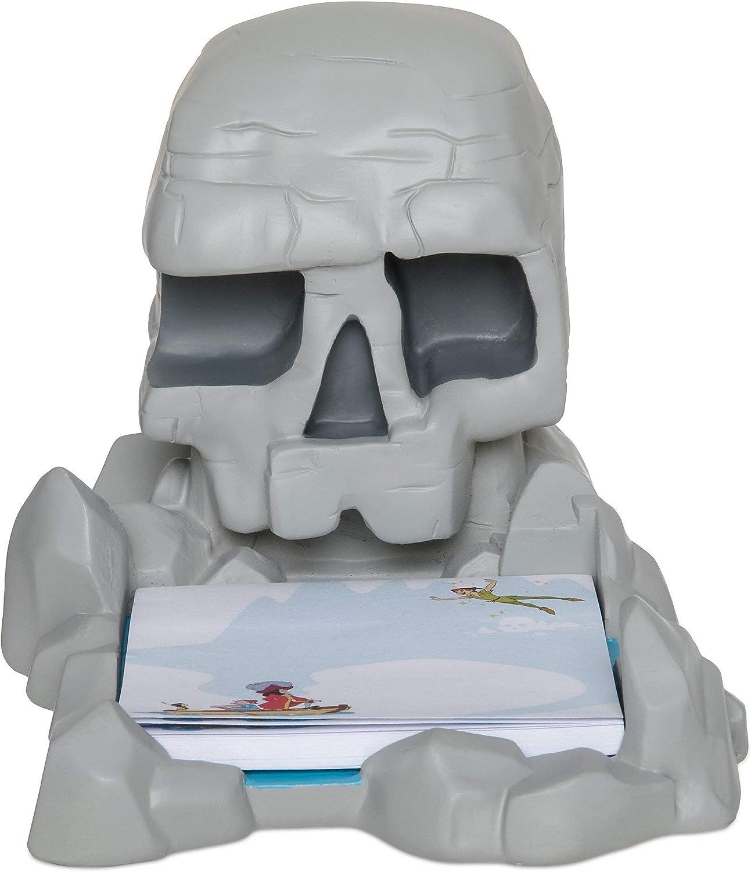 Disney Skull Rock Sticky Note Holder - Peter Pan