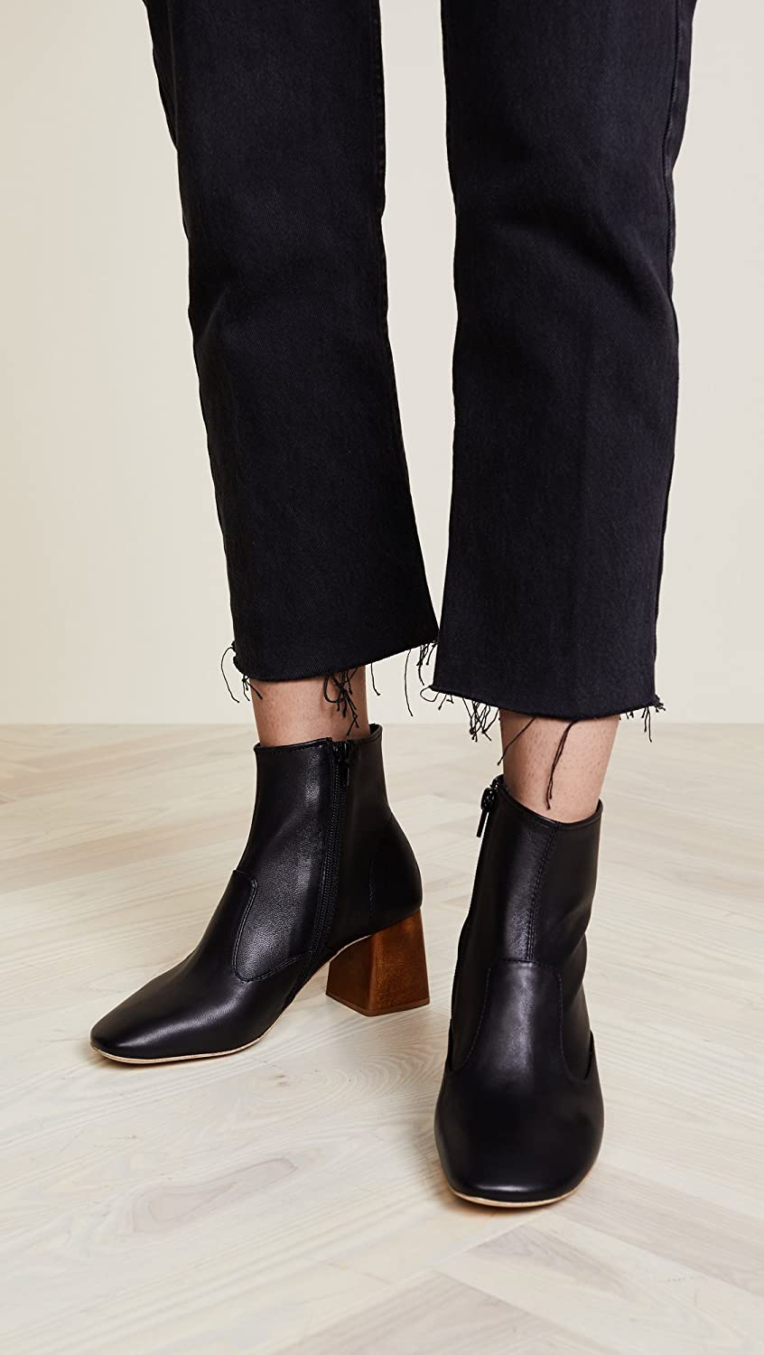 Jeffrey Campbell KOVAC - Classic ankle boots - black