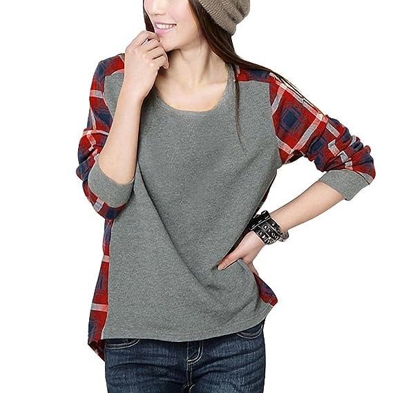 Blusas de moda 2016 patrones