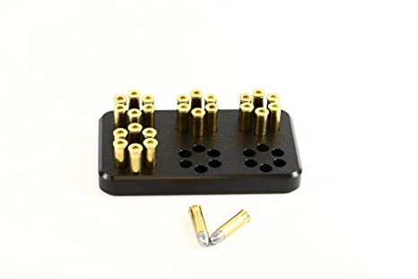 Amazon Speed Beez 6 Shot 38 357 Loading Block For The SW 686