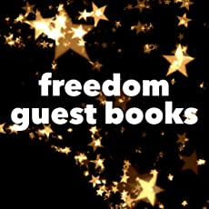 Freedom Guest Books