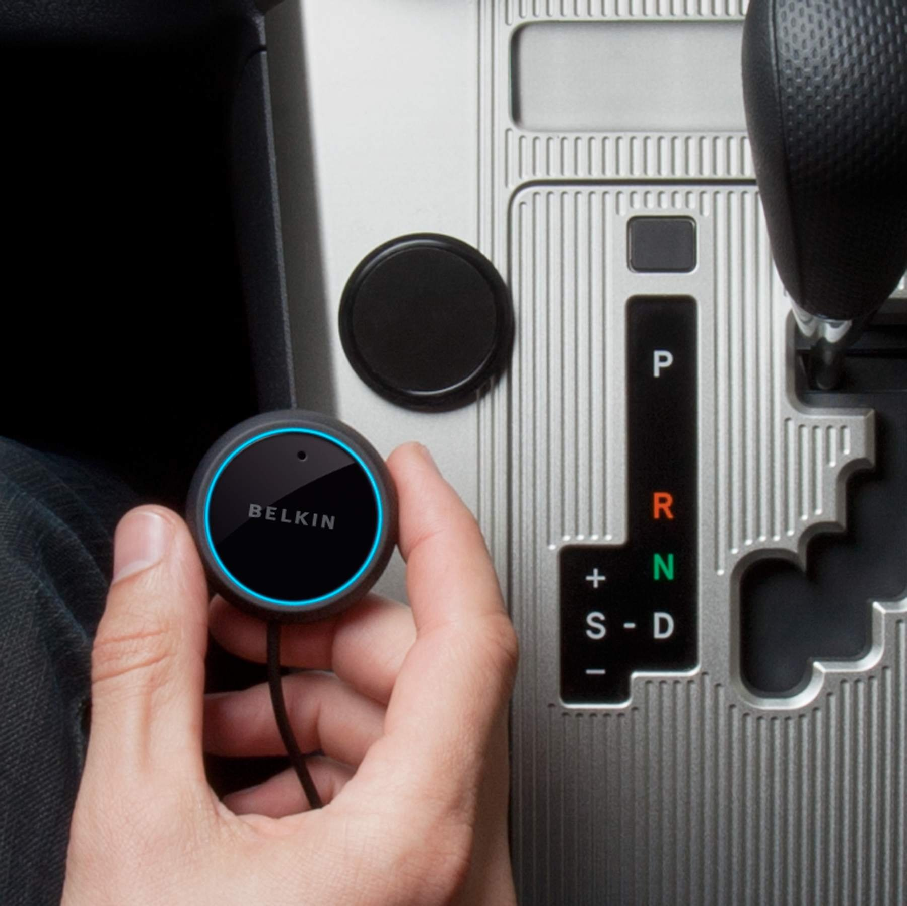 belkin car audio connect instructions