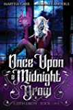 Once Upon A Midnight Drow (Goth Drow)
