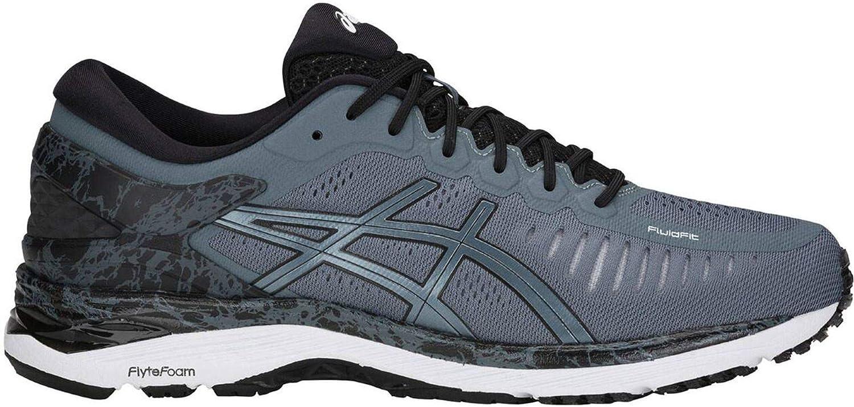 Asics MetaRun Training Schuhe blau Laufen