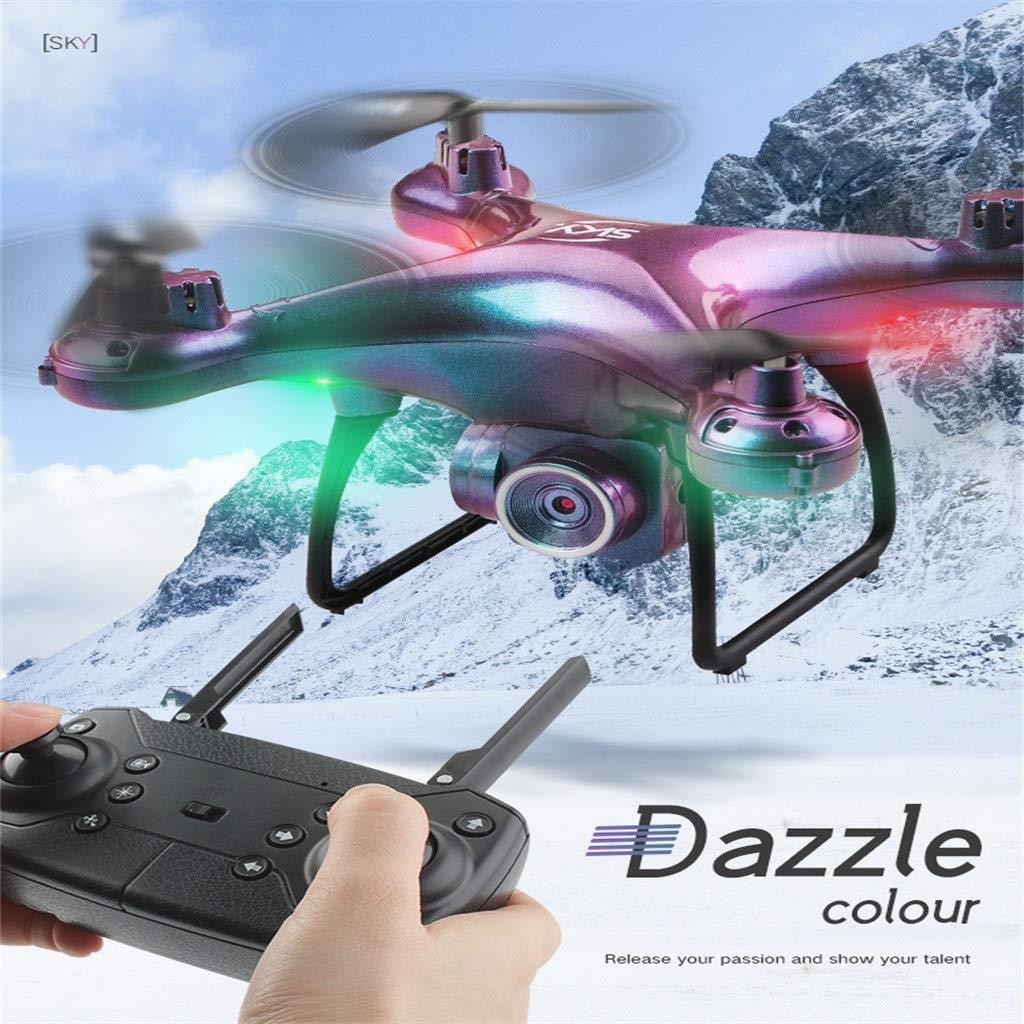 Mini Drone, JC-1 RC Drone Niños 3D Flips, Modo sin Cabeza ...