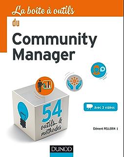 La Boîte à outils du Community Manager (BàO La Boîte à Outils) (French