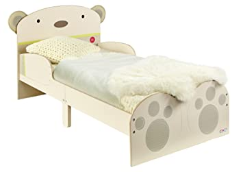 BearHug Kids Toddler Bed By HelloHome