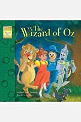 The Wizard of Oz (Keepsake Stories) Kindle Edition