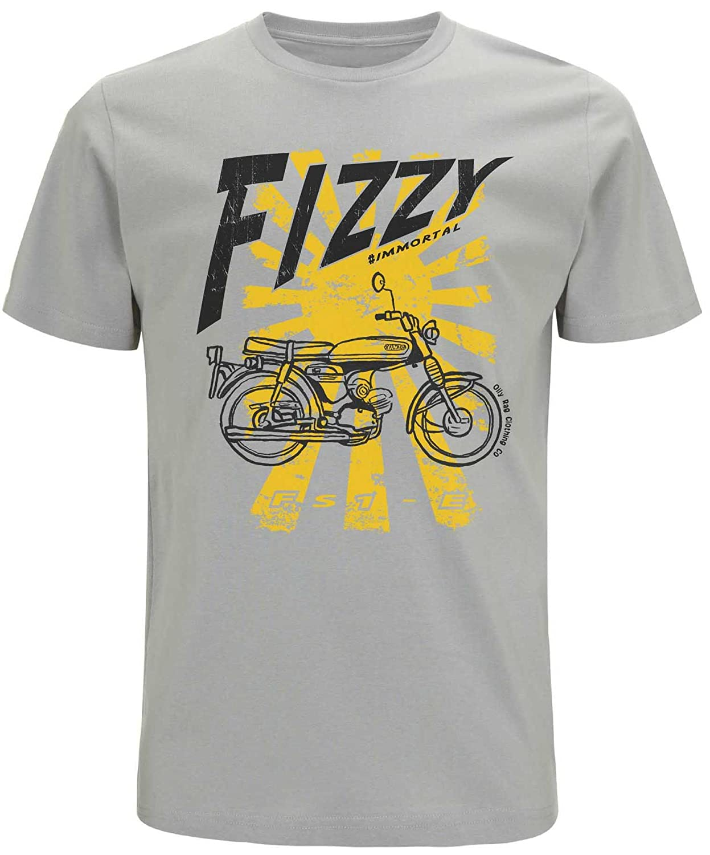 Oily Rag Fizzy T shirt
