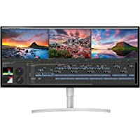 "LG 34WK95U-W Class UltraWide 5K2K Nano IPS LED Monitor with HDR 600, 34"", 5120 x 2160 pixel, Black"