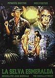 La Selva Esmeralda [DVD]