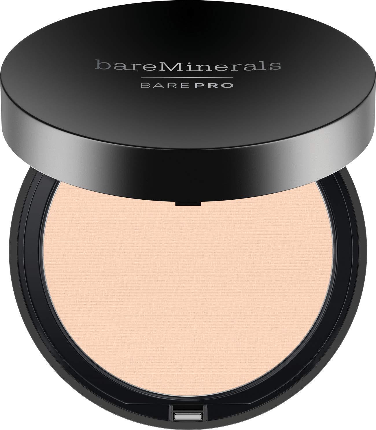 BareMinerals Bare Escentuals BarePro High- Performance Wear Powder Foundation, 0.34 oz 30 Cocoa