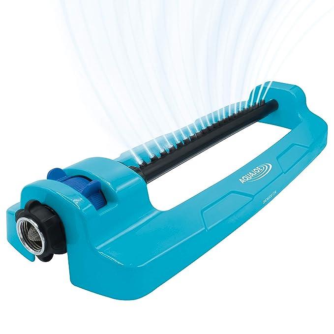 Amazon.com: Sun Joe SJI-OMS20 Aqua Joe - Aspersor oscilante ...