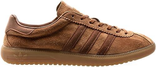 adidas Originals Bermuda, Brown Cargo Brown Gum, 13,5