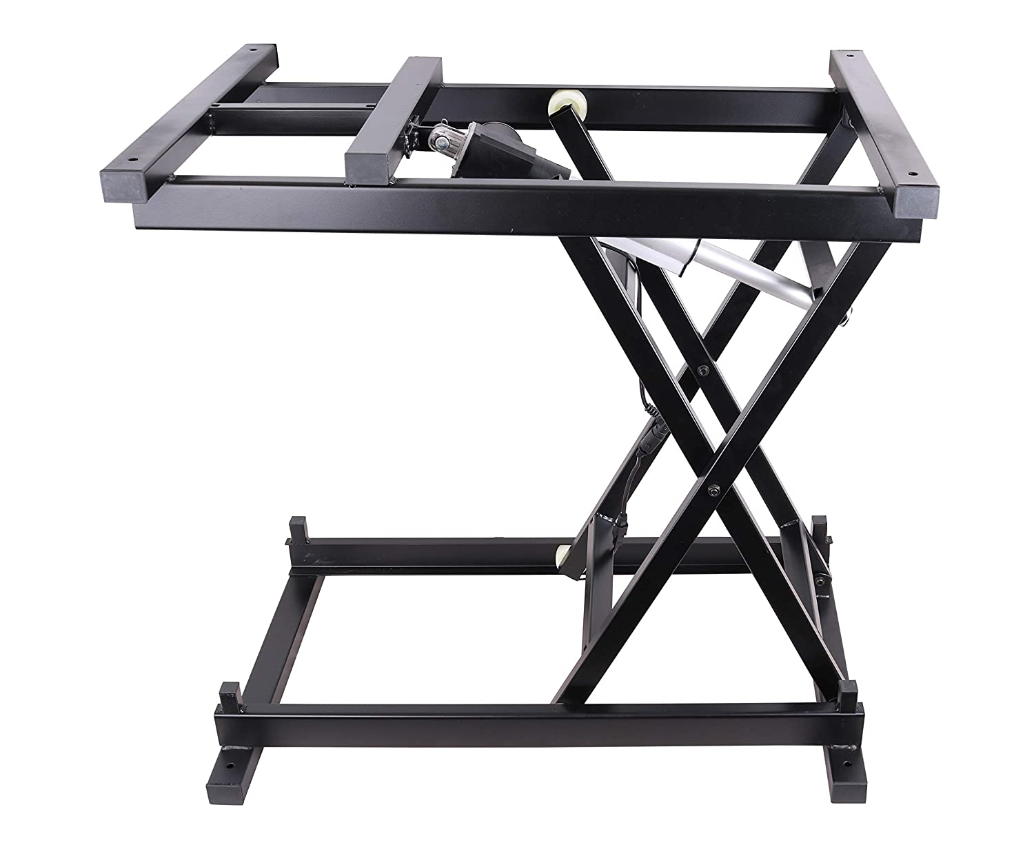 Awesome 30 Electric Hydraulic Wireless Remote Control Dining Table Coffee Table Lift Black 110V 240V Working Platform Computer Desk Electronic Scissor Lift Theyellowbook Wood Chair Design Ideas Theyellowbookinfo