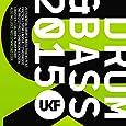 Ukf Drum & Bass 2015 (CD+Mp3)