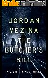 The Butcher's Bill (A Jacob Mitzak Thriller Book 2)