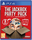 The Jackbox Games Party Pack Volume 1 (PS4)