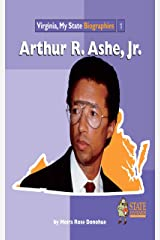 Arthur R. Ashe, Jr. (Biographies) Kindle Edition