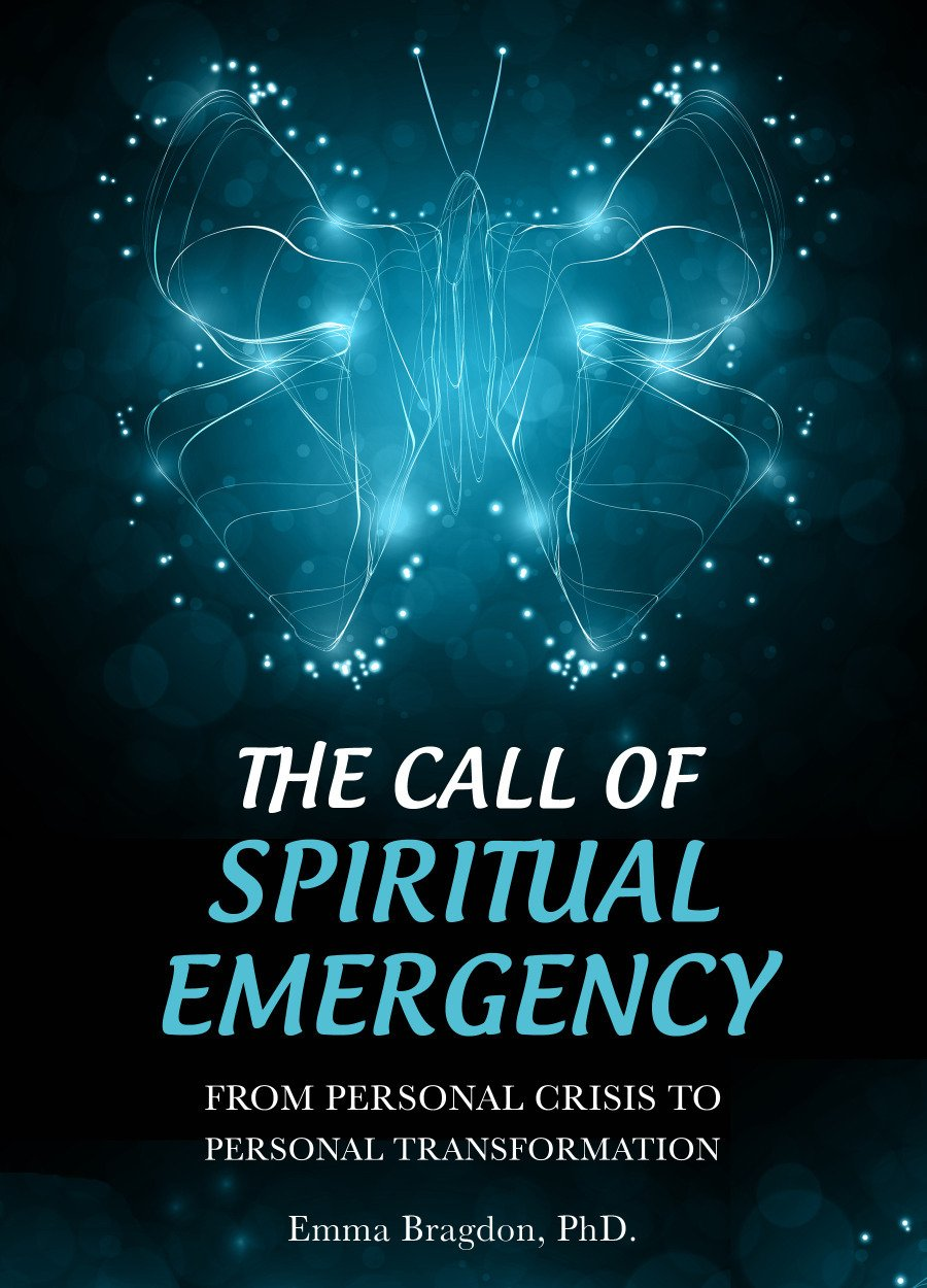 The Call Of Spiritual Emergency  From Personal Crisis To Personal Transformation  2013 Edition   English Edition