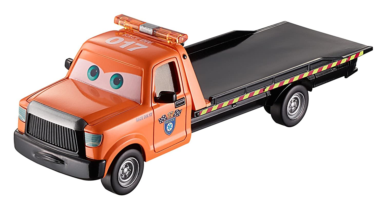 Mattel Disney Cars FGD93 - Disney Cars 3 Die-Cast Deluxe Stu ...