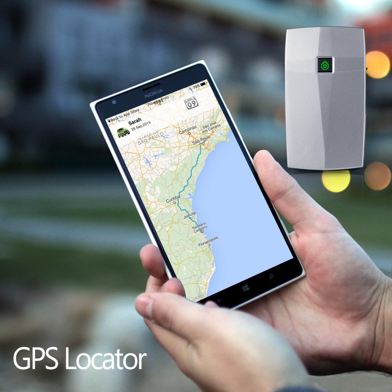 Top 10 Best Vehicle GPS Tracking Devices 2019-2020