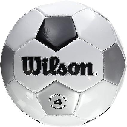 Wilson Pelota de fútbol: Amazon.es: Deportes y aire libre