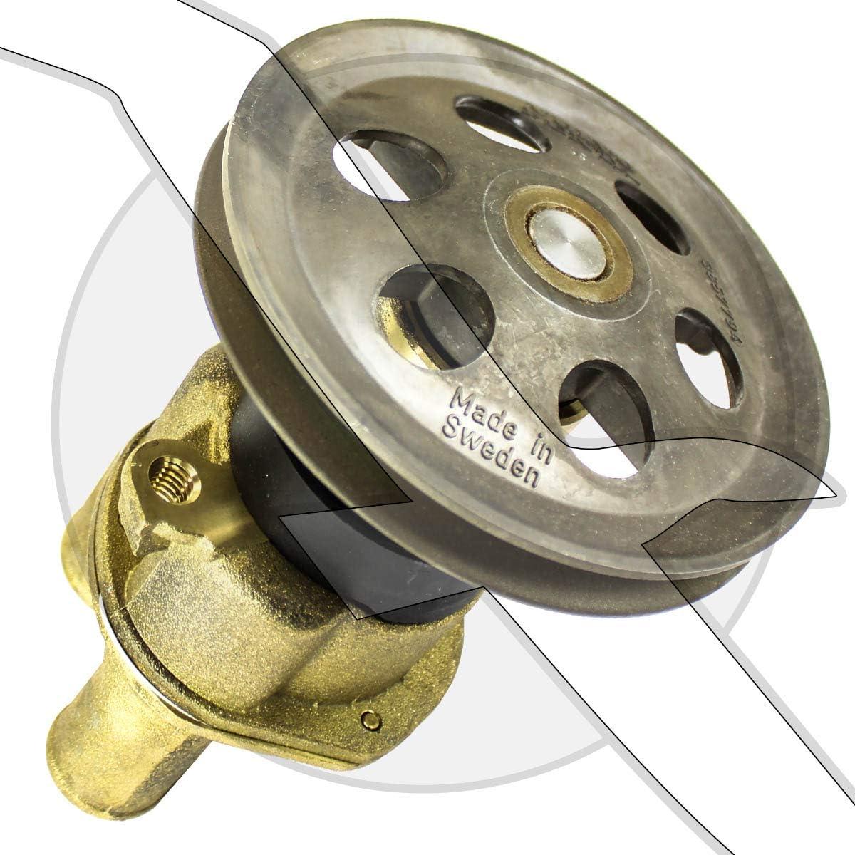 Volvo Penta 3857794 Sea Water Pump 3851982 3855079 3852399 Genuine